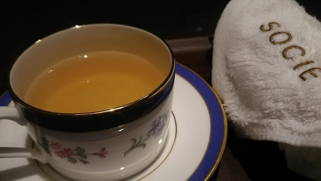 ソシエ新宿ハルクお茶
